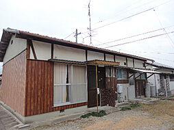 [一戸建] 愛媛県新居浜市庄内町3丁目 の賃貸【/】の外観