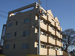エアリーマンション[405号室]の外観