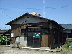 [一戸建] 愛媛県新居浜市江口町 の賃貸【/】の外観