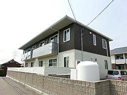 グランマスト郷[1階]の外観