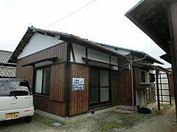 [一戸建] 愛媛県新居浜市沢津町2丁目 の賃貸【/】の外観