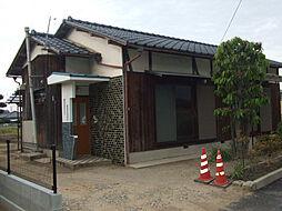 [一戸建] 愛媛県新居浜市政枝町2丁目 の賃貸【/】の外観