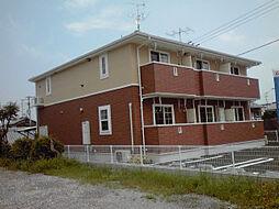 中村ハイツ ミレ[2階]の外観