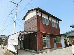 [一戸建] 愛媛県新居浜市本郷1丁目 の賃貸【/】の外観