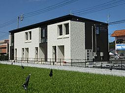 フロイデ KANAGENIII[2階]の外観