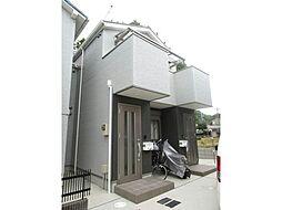 [一戸建] 滋賀県大津市稲津2丁目 の賃貸【/】の外観