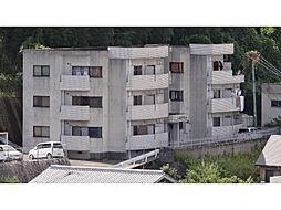 武レディースマンション[3階]の外観