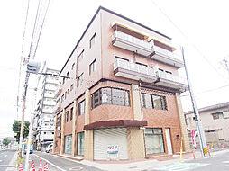 上武ビル[3階]の外観