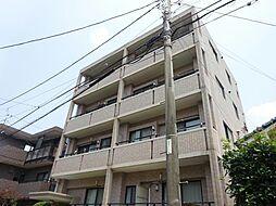 アメニティガーデン[2階]の外観