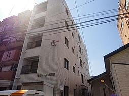 セジュール新屋敷[3階]の外観
