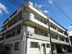 コーポ田中 [2階]の外観