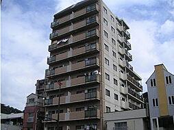 ロイヤルシティー新上橋[2階]の外観
