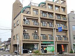 サニーサイド・21[3階]の外観