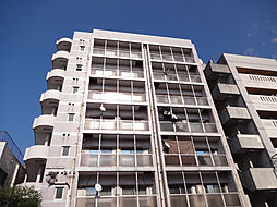 シルバーヒル [6階]の外観