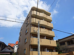 コンフォール上本町[4階]の外観