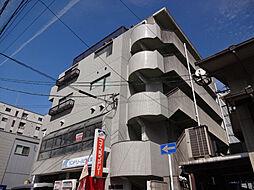 愛和マンション [5階]の外観