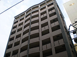 インプレイス中央[3階]の外観