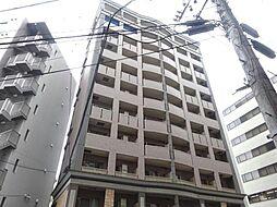 インプレイス中央[5階]の外観