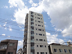 ノヴェル堀江町[9階]の外観