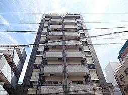 さくらヒルズ樋之口壱番館[3階]の外観