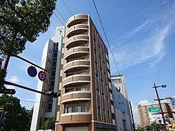 プリセント武之橋[6階]の外観