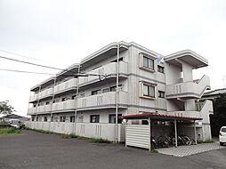 コンホートハイツ[3階]の外観