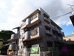 ペガサスII[3階]の外観