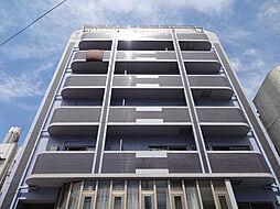 さくらヒルズ樋之口五番館[6階]の外観