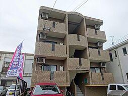城西ハイム田尻[3階]の外観