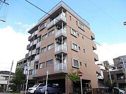 トリニティ西田[3階]の外観