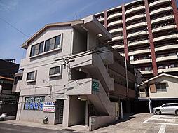 CASA GOU[2階]の外観