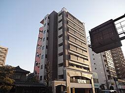 エルシオン西千石[9階]の外観