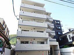 GRAND CIMA ZERO[5階]の外観