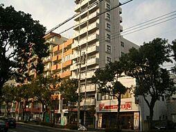 朝日プラザ上之園 1003号室[10階]の外観