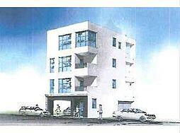 鷹師2丁目マンション[2階]の外観