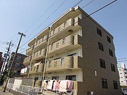 鹿児島県鹿児島市宇宿3丁目の賃貸マンションの外観