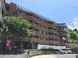 鹿児島県鹿児島市唐湊3丁目の賃貸マンションの外観