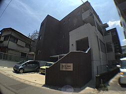 鹿児島県鹿児島市下荒田1丁目の賃貸マンションの外観
