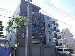 札幌市営東豊線 新道東駅 徒歩2分の賃貸マンション