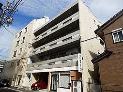 朝日堂ビル 1[3階]の外観