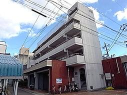 ワシンビル[2階]の外観
