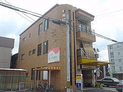 新葵ビル(東栄町)[3階]の外観