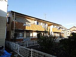 ヴィラコトヅカ[2階]の外観