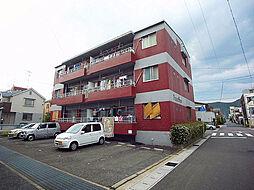 PALACE SHINO[3階]の外観