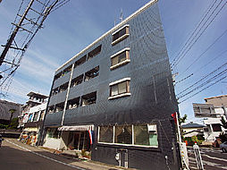 新葵ビル(加納)[3階]の外観
