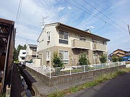 ピアーハイツ柴田 II[2階]の外観