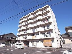 レスピラーレ[3階]の外観