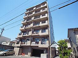 ルネス新岐阜[6階]の外観