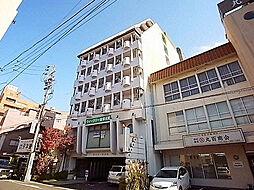 ルミエール元町[4階]の外観