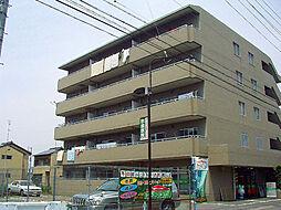 カサ・グランデ壱番館[5階]の外観